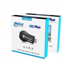 Беспроводное подключение телефона к телевизору, Mira Screen   AnyCast HDMi M2 Plus