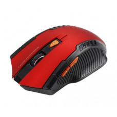 Мышка беспроводная 6D Gaming Mouse красная