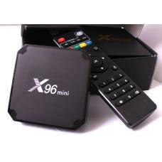 SMART TV BOX X96MINI 2\16