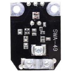 Антенный усилитель SWA 49 защита от молнии