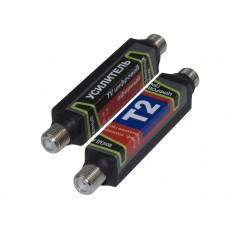 Усилитель Т2  5В. ALN-1 герметичный +25дБ