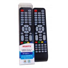 Универсальный пульт для телевизоров  VP-003++
