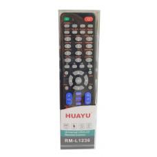 Пульт универсальный для телевизоров  RM-L1236