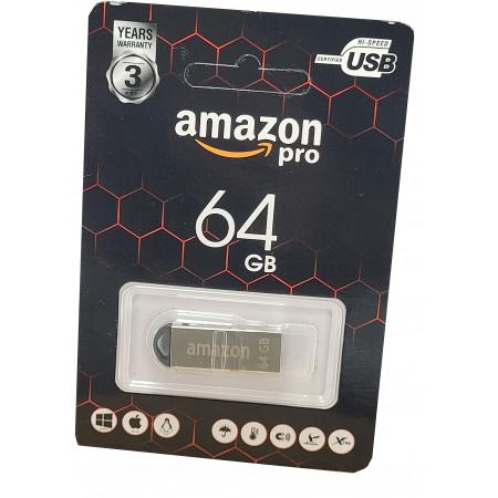 USB флеш AMAZONpro Fit  8Gb