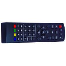 Пульт для Т2 тюнеров TM Romsat  T2070/ T2050/ T2900HD