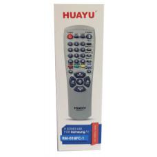 Пульт SAMSUNG RM-016FC  универсальный.