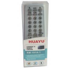 Универсальный пульт для телевизоров  Sony RM-191A