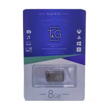 USB флеш T&G 109 Metal series 8GB