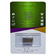 USB флеш T&G 109 Metal series 32GB