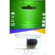 USB флеш mini T&G 010 Shorty series 32GB