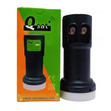 Конвертер (головка) Q-Sat QK-2TV