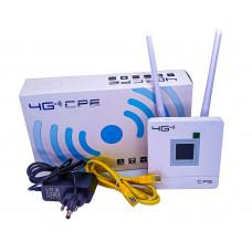 """""""WI-FI  роутер для сим карты CPF 903 4G LTE Router"""""""